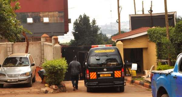 Covid-19 deaths overwhelm funeral service providers