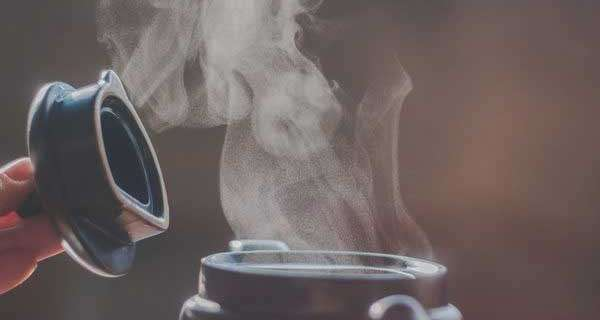 Question: Can steaming save you from coronavirus?